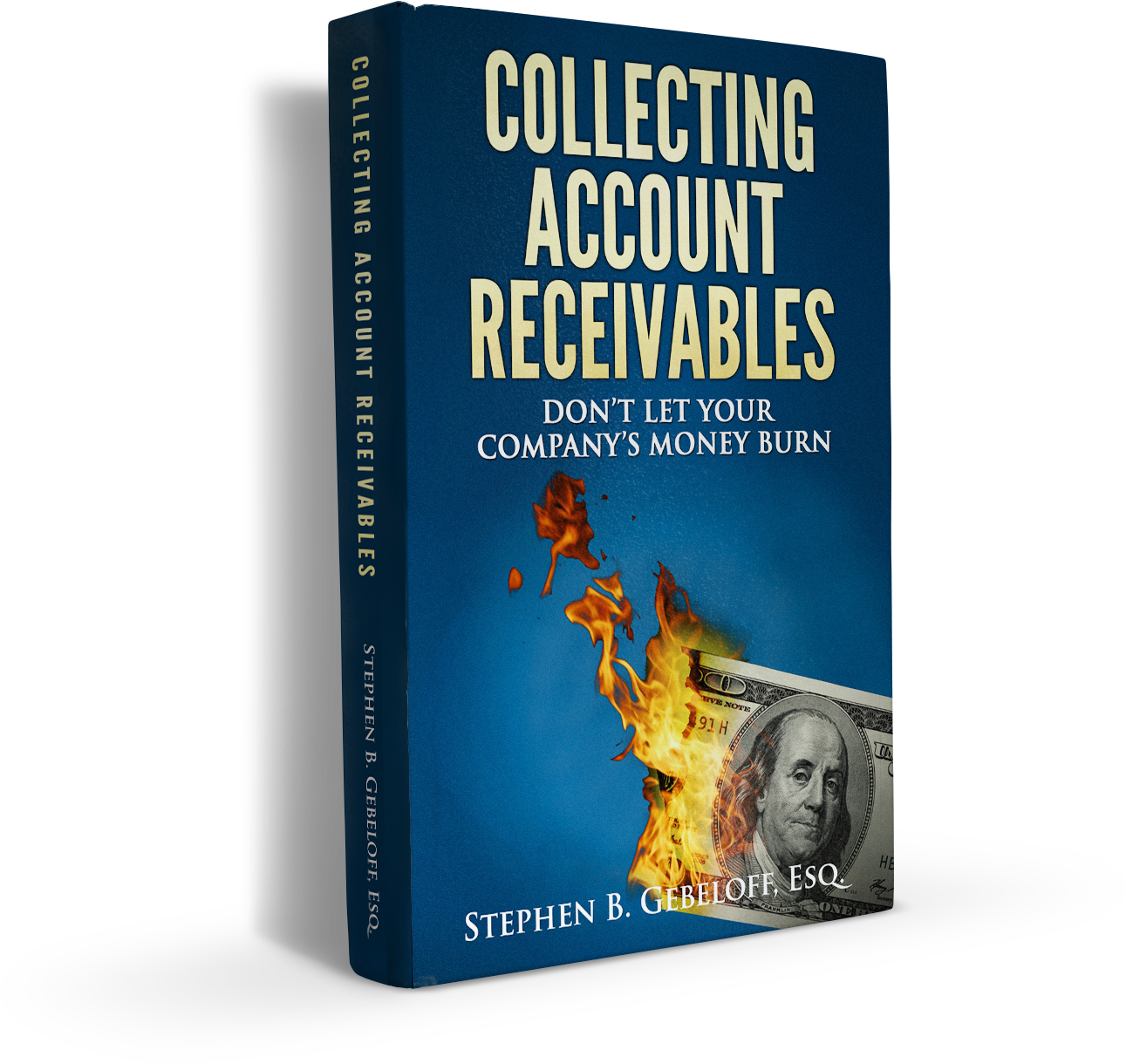 eBook Collecting Account Receivables
