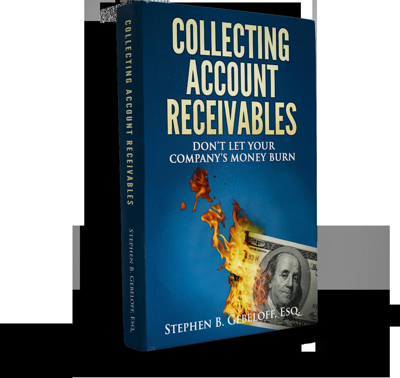 eBook Collecting Account Receivables