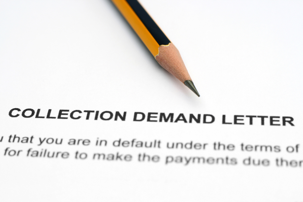Demand Letter For Payment Archives - Attorney Demand Letters